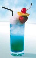 Grow-up Cocktail